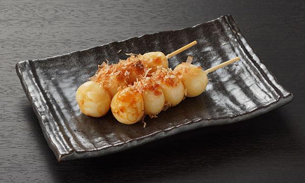 串だんご(しょうゆ)
